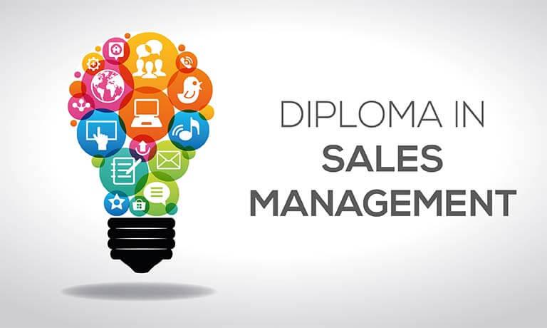 Diploma in Sales